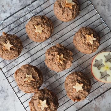 Star Muffins