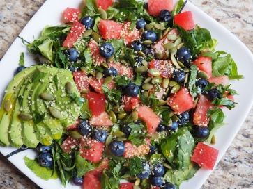 Breakaway Salad