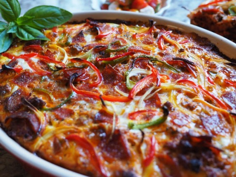 Pizza Pasta Perfection